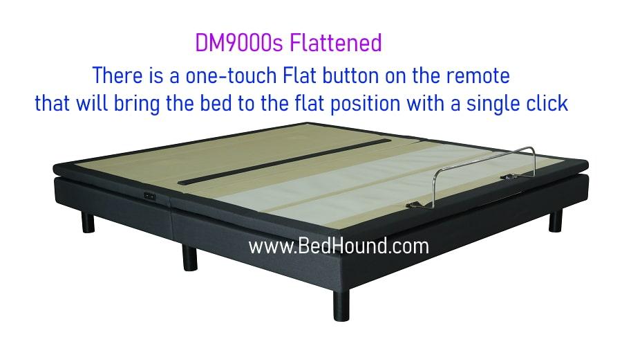 DM9000s-Adjustable-Base-Flat