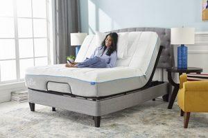 Idle Sleep Premium Adjustable Bed